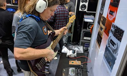 2019 Winter NAMM – Day 3