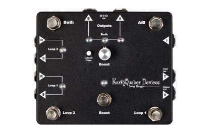 Introducing the Swiss Things Pedalboard Reconciler.