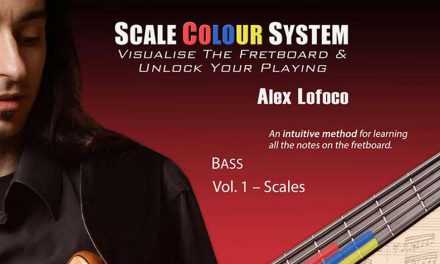Scale Colour System Book