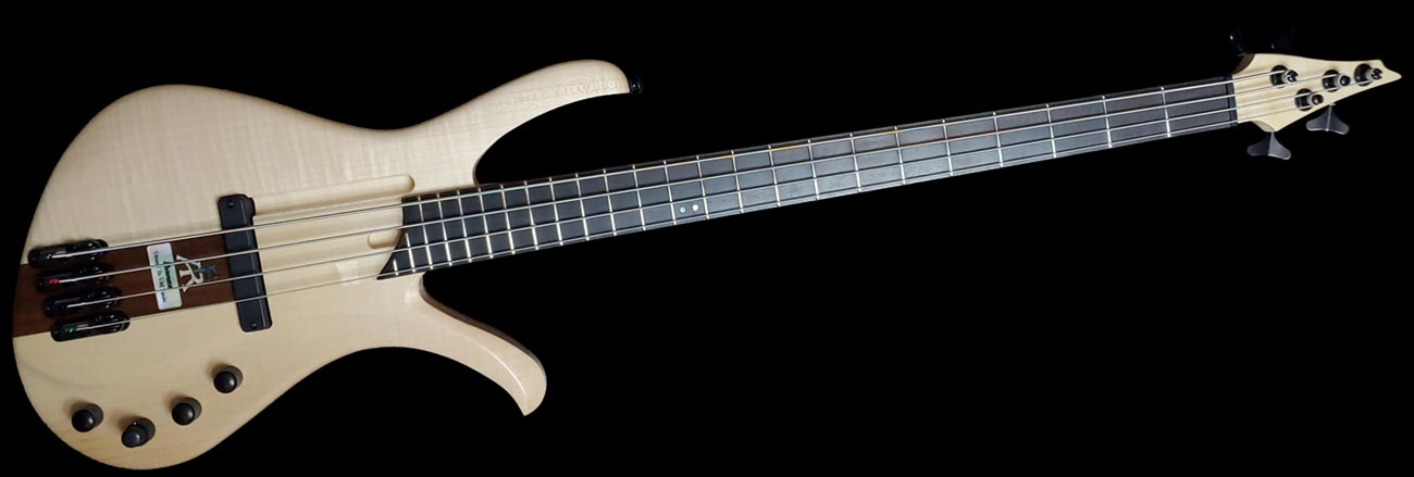 Elrick Bass Guitar