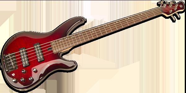 Yamaha TRBX605FM Bass Guitar