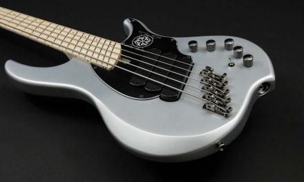 Bassic Review – Dingwall Nolly Getgood Signature NG3 bass, Darkglass 10th Anniversary Edition