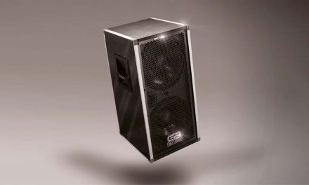 GR Bass AeroTech – The Lightest Bass Guitar Speaker Cabinets In The World!