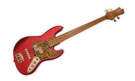 Bassic Review – Bite Jawbone PJ Bass Review