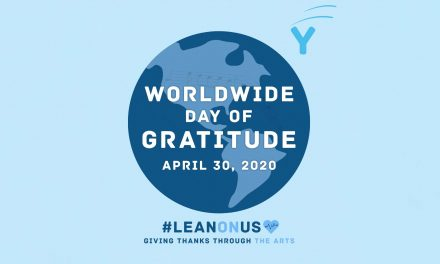 Student Organization Launches 'Worldwide Day of Gratitude' to Honor COVID-19 Heroes