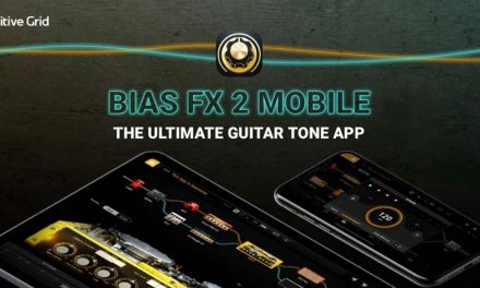 Positive Grid's New BIAS FX 2 Mobile App Transforms Your iPhone into a Full Guitar Amp & Effects Rig