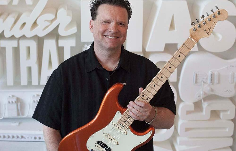 Tom Bowlus Interview With Max Gutnik About Ultra Series Basses