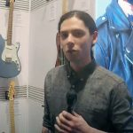 Riley Griffin Introduces Fender Ultra Series and Player Series Mustang Basses at 2020 Winter NAMM