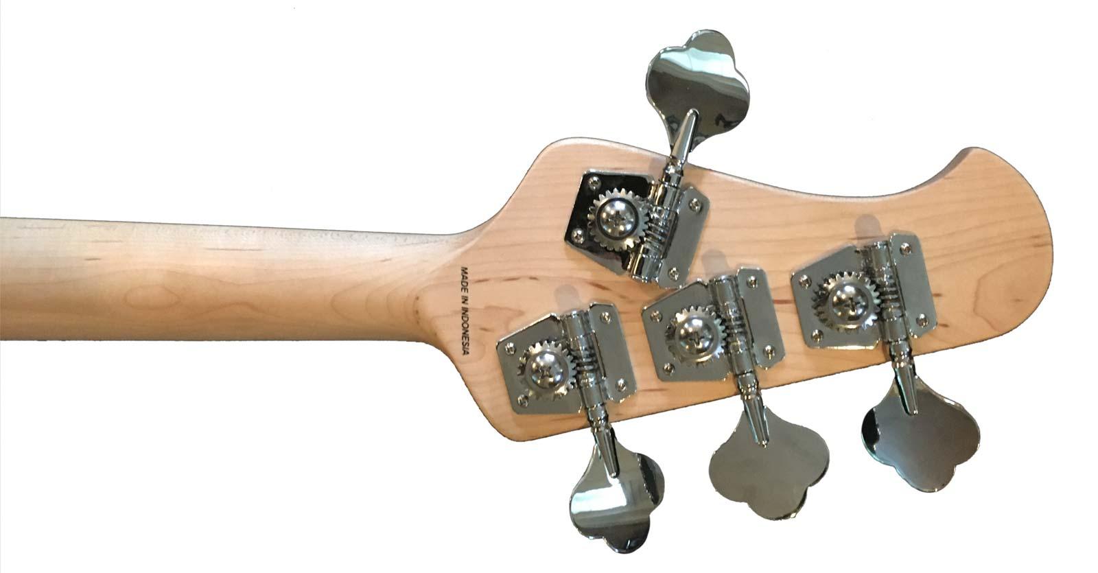 StingRay Short Scale Bass