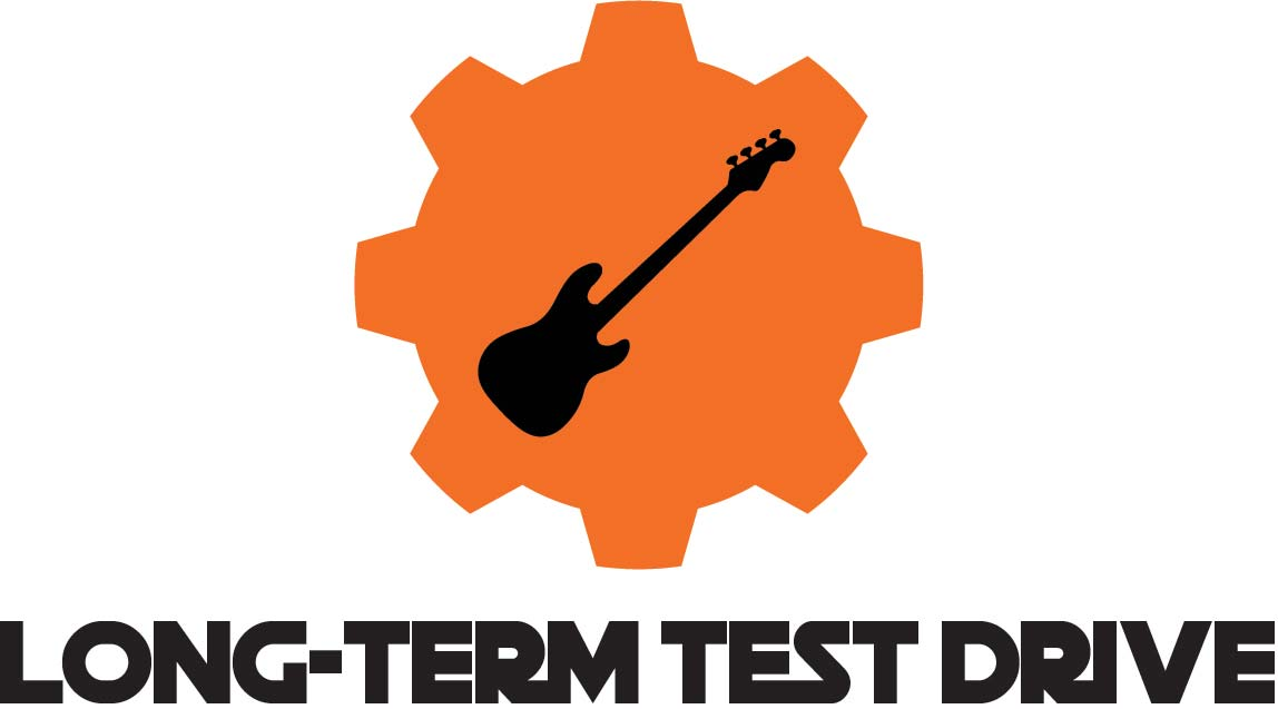 Long Term Test Drive Logo