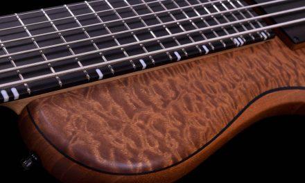 Adamovic Announce New Concept Bass and Moto Fukushima
