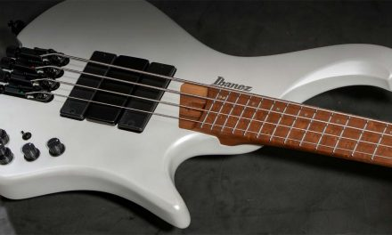 Hoshino U.S.A. Inc. Takes Over Distribution of Ibanez, TAMA, and Other Associated Brands in Canada for 2021