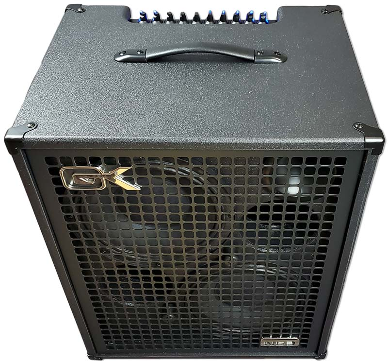 Gallien-Krueger Fusion 210 Combo