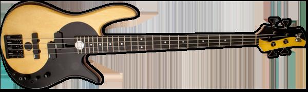 Fodera Yin Yang Standard Series II Bass