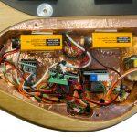 Bass Lab – Fodera Yin Yang Standard
