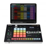 Free Zenbeats 2.1 Update Adds Integration with Roland VERSELAB MV-1, Audio Editor Improvements, and More