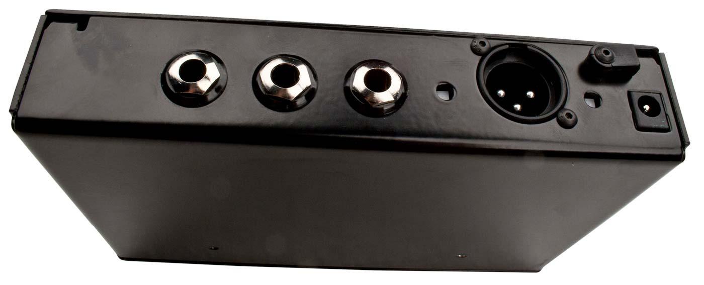 Radial Tonebone Bassbone V2 Pedal