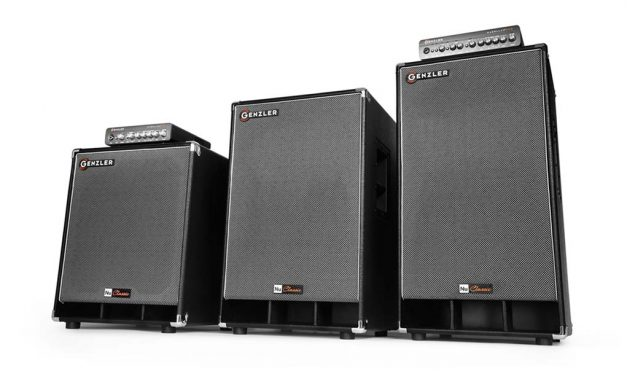 Genzler Amplificatoin – The Next Generation—Classic Tone—Lightweight Designs