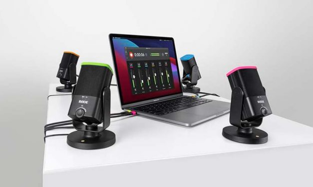 Introducing RØDE Connect – Simple, Powerful Software for Podcasting and Streaming with the NT-USB Mini