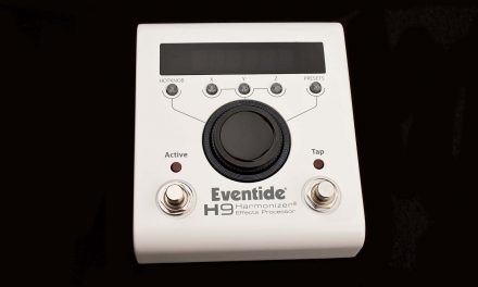 Eventide H9 Max Effects Pedal
